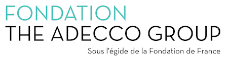 Logo Fondation ADECCO Group
